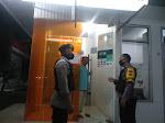 Antisipasi Pembobolan ATM Personil Polsek Langsa Timur Polres Langsa Tingkatkan Patroli Obyek Vital