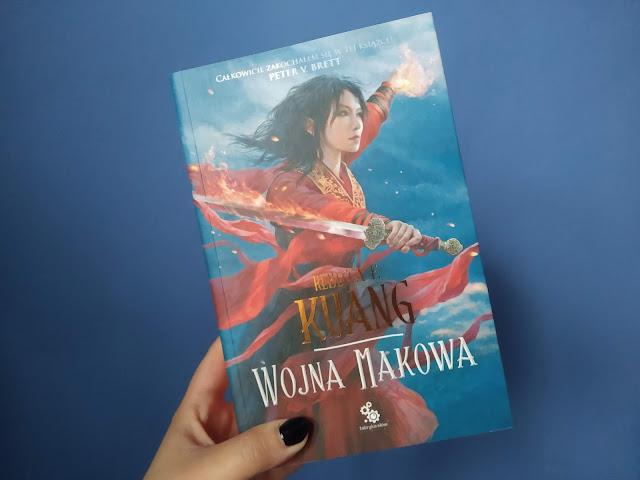 #42 Wojna makowa - Rebecca F. Kuang