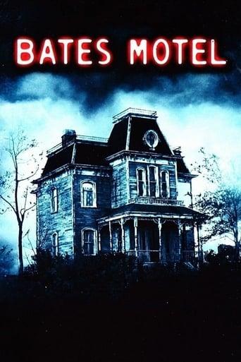 Bates Motel Torrent Thumb