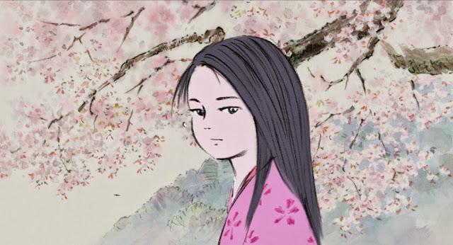 O Conto da Princesa Kaguya / Kaguya-hime no Monogatari / Princess Kaguya Story (FILME COMPLETO)