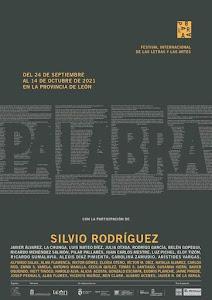 PALABRA: FESTIVAL INTERNACIONAL DE LAS LETRAS Y LASARTES