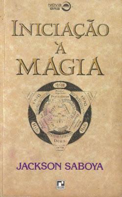 iniciação à magia
