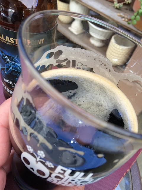 Ballast Point Victory at Sea High West Barrel Aged Porter 4