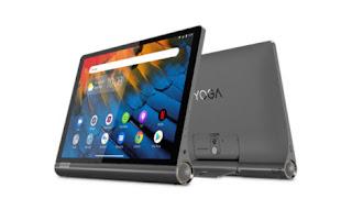 ستصدر Lenovo ثلاثة أجهزة لوحية جديدة ( طراز هجين )