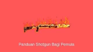 Shotgun M1014 Free Fire
