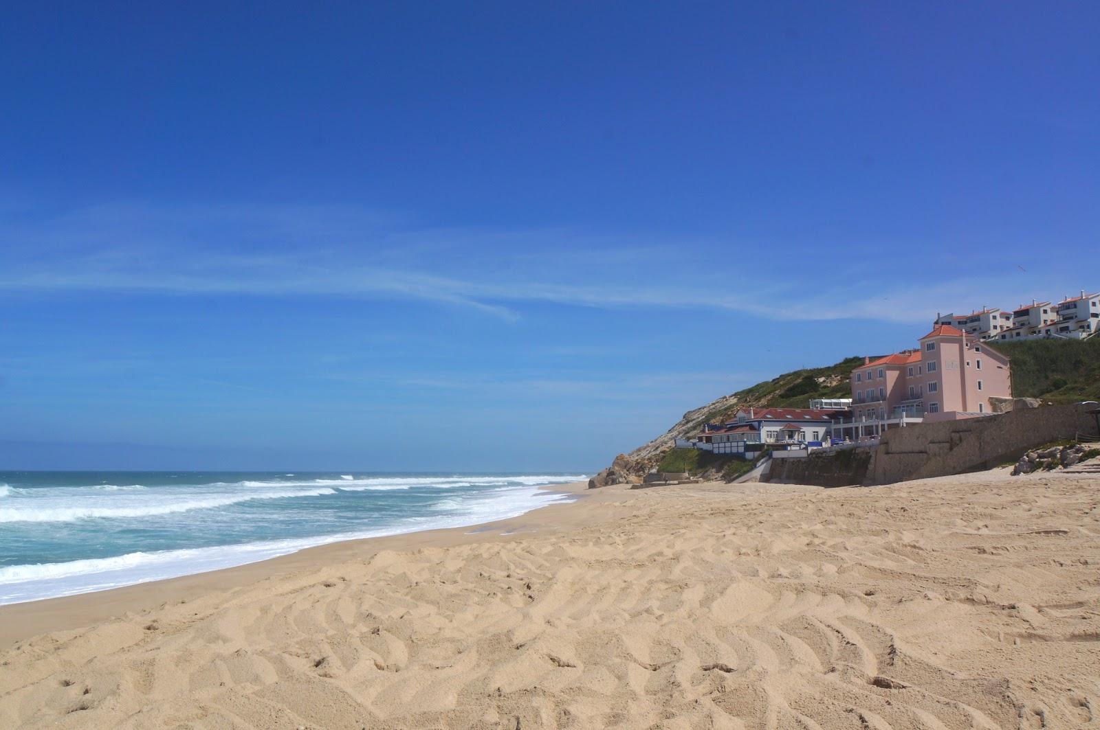 Foz de Arelho - Portugal