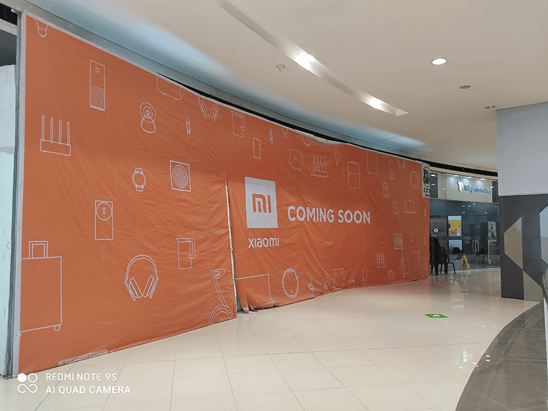 Xiaomi Mi Store PH coming to SM City Cubao, Fairview, Clark, and Ecoland Davao!