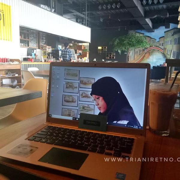 12 Alasan Kenapa ke Coffee Shop