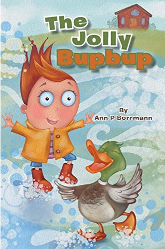 The Jolly Bupbup
