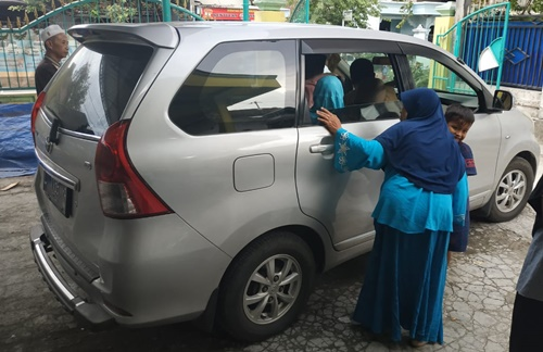 Sewa Mobil Sumenep Surabaya