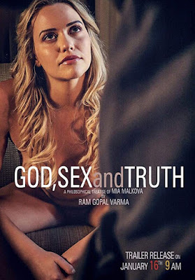 [18+] God, Sex and Truth 2018 English 720p HDRip 200MB