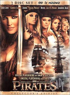 Pirates XXX 2005