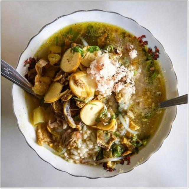 Soto Lamongan;10 Top Kuliner Lamongan;