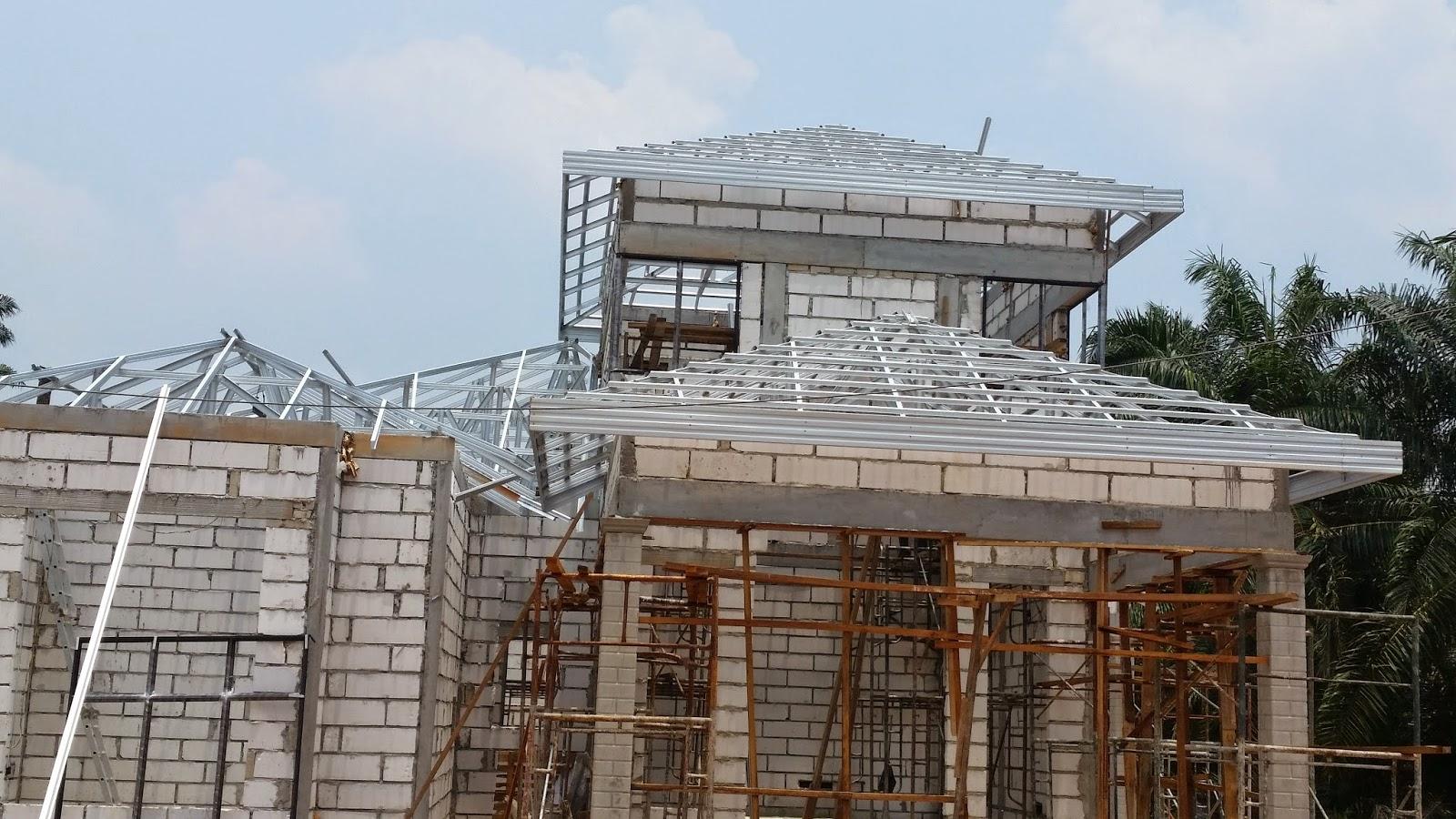 Software Desain Rumah Rumah Idaman Kontraktor Binaan Perunding Pinjaman