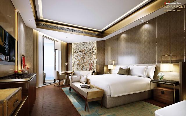 giá bán căn hộ Laluna Resort Nha Trang