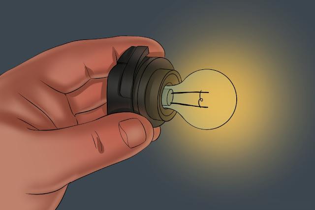 Comment changer une ampoule feu stop arrière
