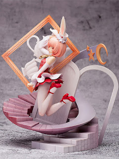 "Figuras: Abierto pre-order de White Rabbit Fairy Tale - another- de ""Alice in Wonderland"" - Myethos"