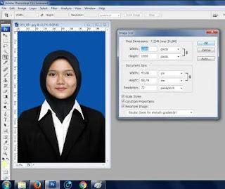 6+ Cara Mudah Mengecilkan Ukuran Foto