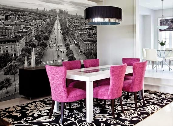 Arabic Modern Dining Table Ideas