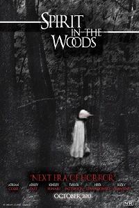 Watch Spirit in the Woods Online Free in HD
