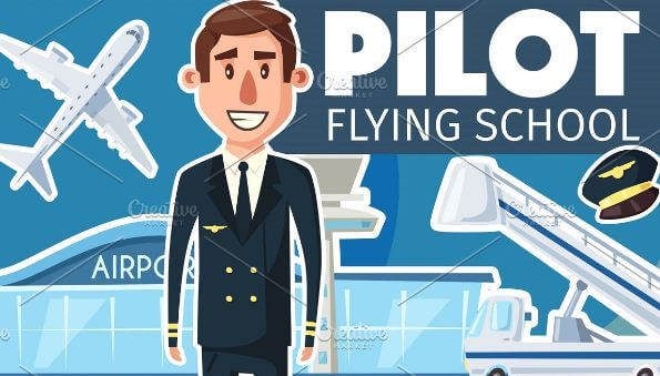 Main Requirements for Entering a Pilot School
