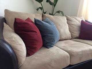 Throw Pillows Revamped - AnnaVirginia Fashion