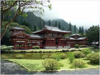 วัดเบียวโดอิน (Byodoin Temple)