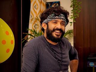 Bigg Boss 5 Telugu contestant Ravi