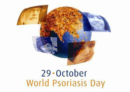World Psoriasis Day Wishes Images download