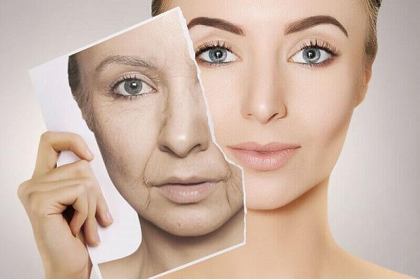 Retinol kích thích quá trình sản sinh Collagen, từ đó chống lão hóa da.