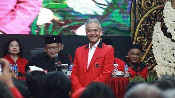 Kata Pengamat Bila PDIP Tak Usung Ganjar Pranowo di Pilpres 2024