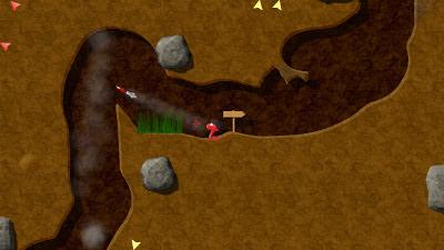 تحميل لعبة إطلاق النار والأكشن Annelids: Online battle