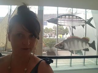 72 BIG Fish from the 2006 Commonwealth Games | BIG Bone Fish & BIG Papuan Black Bass