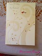 30歲生日卡片