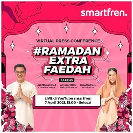 Launching RamadanExtraFAedah