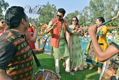 Akriti-Chirag-dance-in-mehendi1