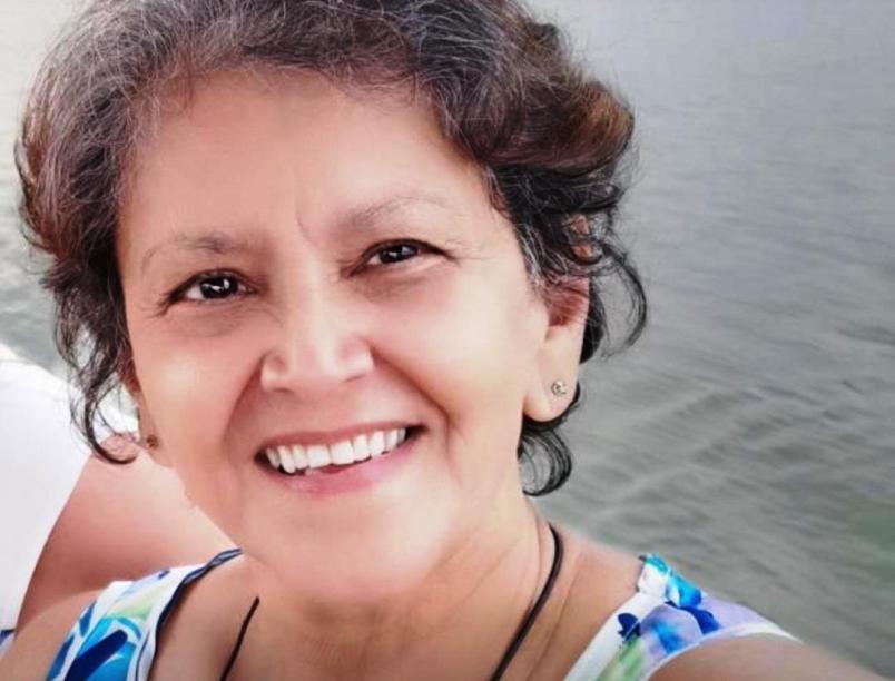 Ex-primeira dama do município de Óbidos morre de covid-19