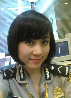 Model Rambut Pendek Ala Polwan | Ragam Informasi Terkini
