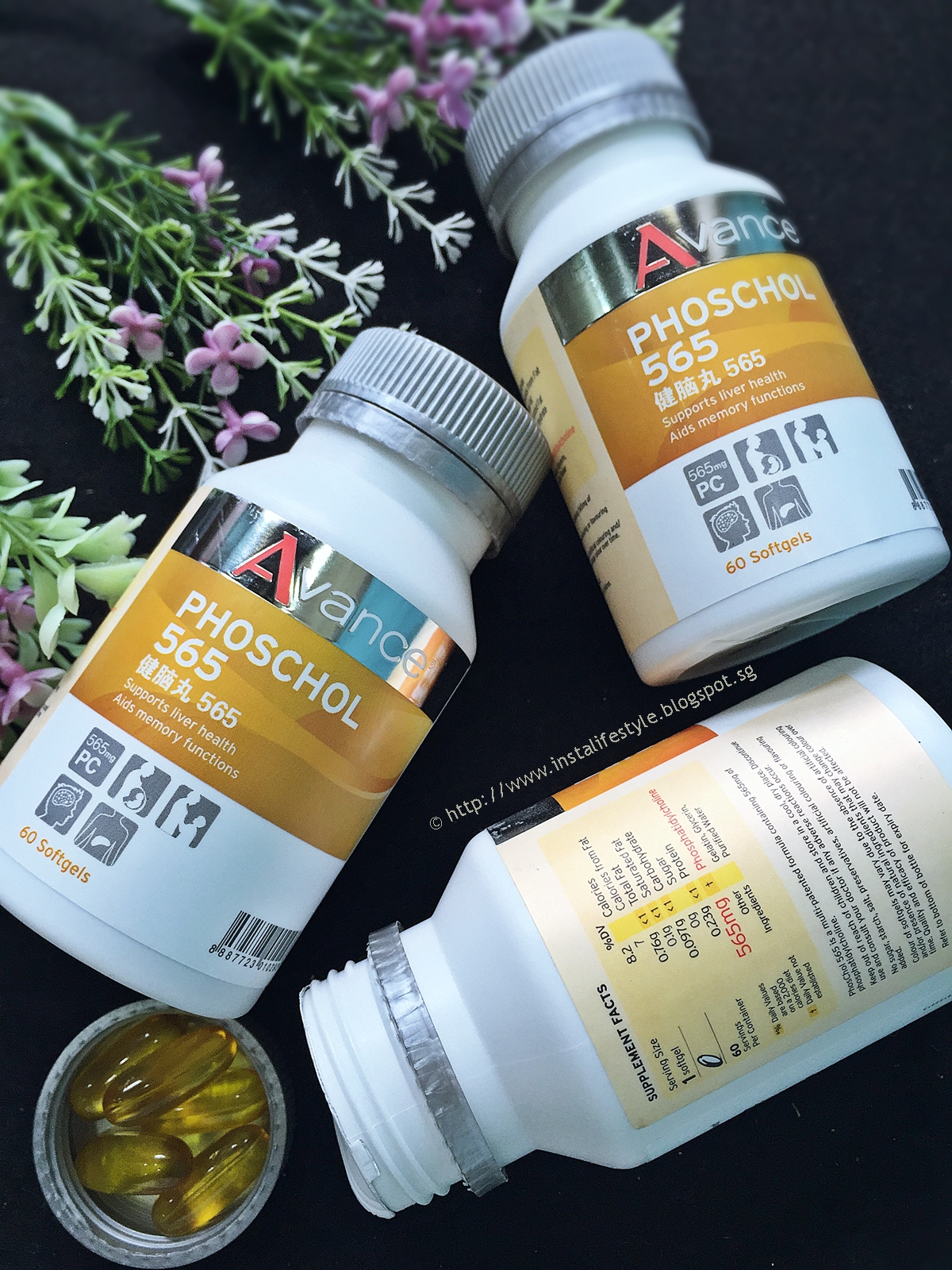Singapore Food Lifestyle Blog My Insta Life Style Shop Optrimax Plum 10 Sachet If Your Bodys Energy Levels Fall After Exertion Or Feeling Fatigue Regularly This Might Due To Drop In Choline