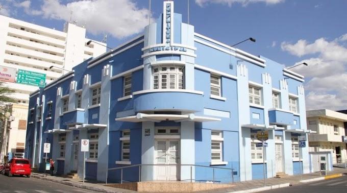 Justiça determina sequestro de valores da conta da Secretaria de Saúde de Patos