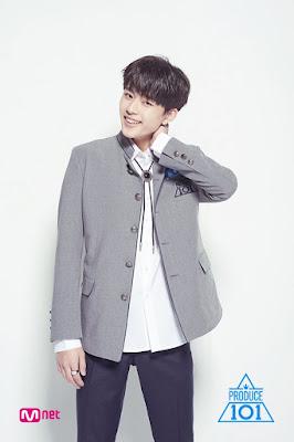 Yoo Seon Ho (유선호