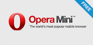 Opera Mini Browser For PCs And SmartPhones