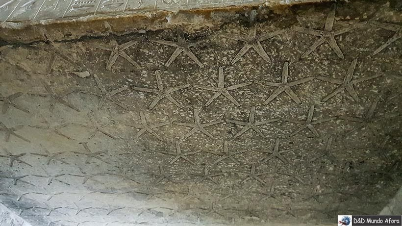 Pirâmide de Teti em Saqqara - O que fazer no Cairo, Egito