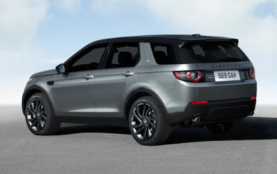 Land Rover Discovery Sport 2018 Review, Specification, Price, Redesign