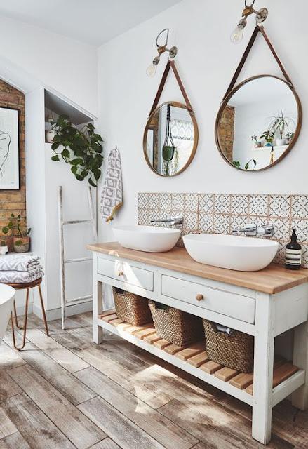relaxing bathroom ideas
