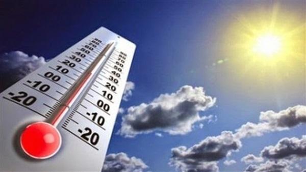 أخبار حالة الطقس خلال الايام القادمة - تقلبات جوية وسقوط امطار متوسطة وشديدة على بعض المحافظات
