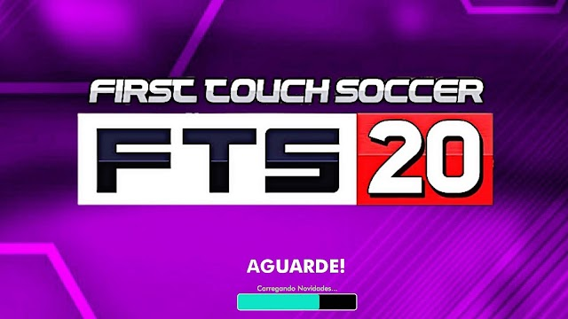 FTS 20 FULL HD TIMES ATUALIZADOS!