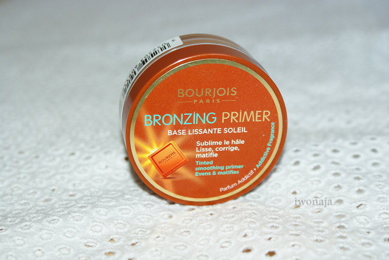 Bourjois Bronzing Primer.