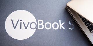 notebook asus seri vivobook terbaru 2020