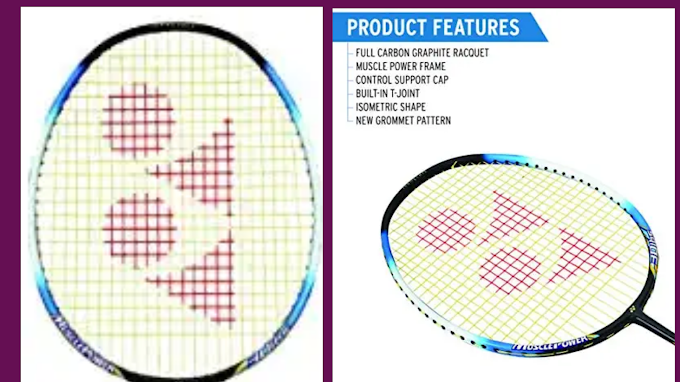 Best Badminton Racquet